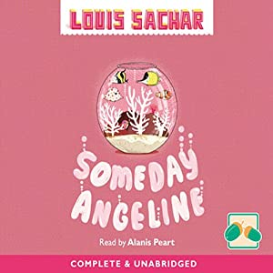 Someday Angeline Audiobook