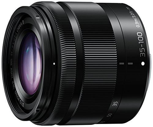PANASONIC 35 100MM F4 0 5 6 MIRRORLESS H FS35100K
