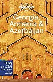 Lonely Planet Georgia, Armenia & Azerba