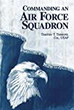 img - for Commanding an Air Force Squadron book / textbook / text book