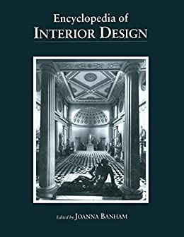 Amazon Encyclopedia Of Interior Design EBook Joanna Banham Kindle Store