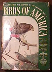 Birds of America University Society Gilbert…