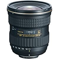 Tokina 11-16mm F/2.8 AF-II Super-Wide Lens for Sony Alpha Digital Cameras - International Version