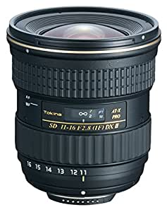 Tokina AT-X 116 PRO DX-II 11-16mm f/2.8 Lens for Nikon Mount - International Version