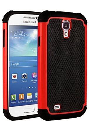 MP4 Telecom Carcasa antigolpes para Samsung Galaxy S4 mini ...