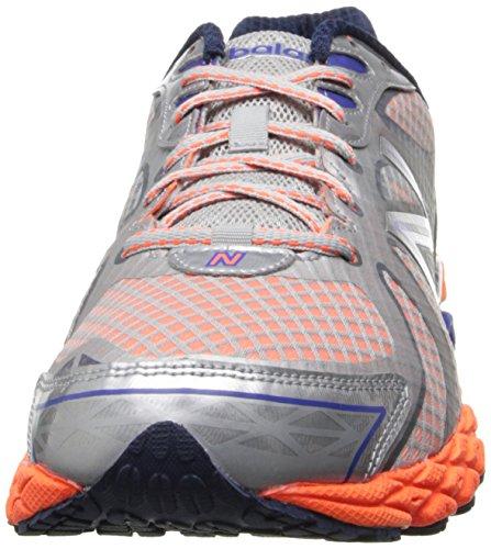 New Balance Scarpe sportive - Running, Uomo argento