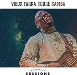 Woodstock Sessions Vol. 8 ''Samba''