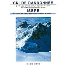 SKI DE RANDONNEE - ISERE