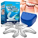 Reejoys Mouth Guard for Grinding Teeth, Custom