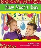 New Year's Day, Mari C. Schuh and Mari Schuh, 0736814469