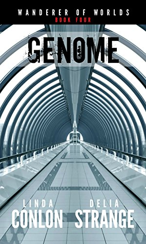 Genome (Wanderer of Worlds Book 4)