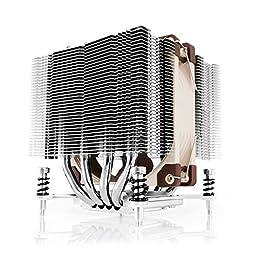Noctua NH-D9DX i4 3U for Intel LGA2011-0 & LGA2011-3 (Square ILM & Narrow ILM), LGA1356, LGA1366 (wtih Xeon backplate)