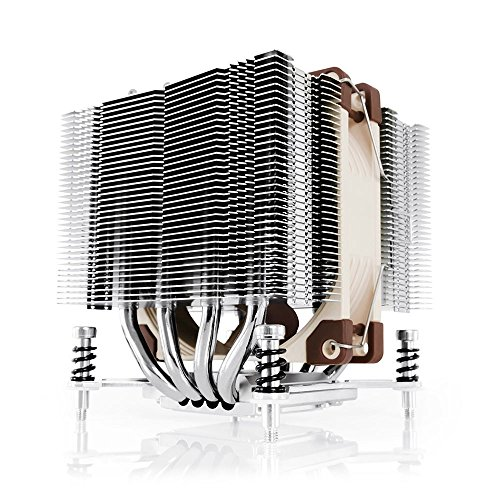 Noctua NH-D9DX i4 3U for Intel LGA2011-0 & LGA2011-3 (Square ILM & Narrow ILM), LGA1356, LGA1366 (wtih Xeon (Xeon Cpu Motherboard)