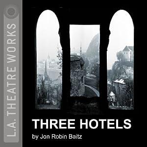 Three Hotels Performance