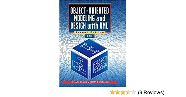 Object-Oriented Modeling and Design with UML 2nd Edition
