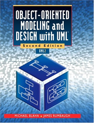 Object Oriented Modeling+Design W/Uml