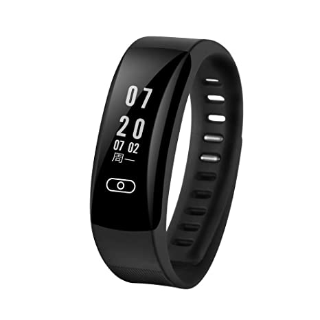 Amazon.com: JP-DPP9 Fitness Tracker Watch,K8 Activity ...