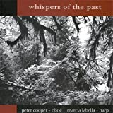 Whispers of the Past for Oboe & Harp