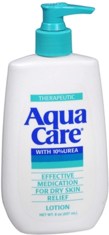 AQUA CARE Lotion 8 oz (Pack of 7)