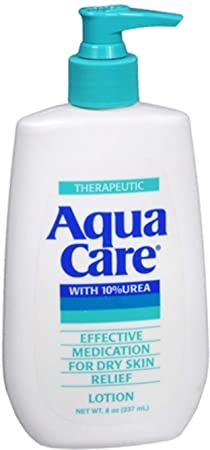 AQUA CARE Lotion 8 oz Pack of 7
