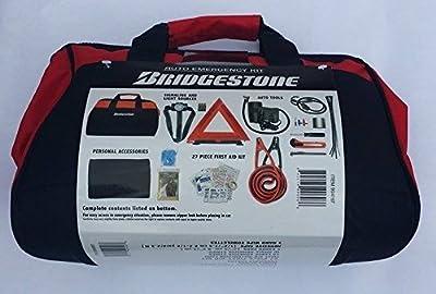Bridgestone Auto Emergency Kit by Bridgestone