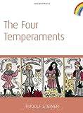 The Four Temperaments, Rudolf Steiner, 185584205X