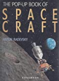 The Pop-Up Book of Space Craft, Anton Radevsky, 3829048645
