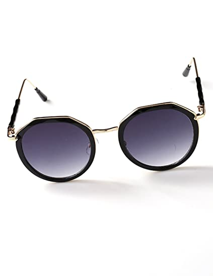 Kind-Sonnenbrille Baby Anti-ultraviolette Sonnenbrille 1-3 Jungen und Mädchen Gezeitengläser Nette Pers5onlichkeitkind-Sonnenbrille ( Farbe : 3 ) oOGOvN9