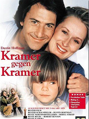 Kramer gegen Kramer Film