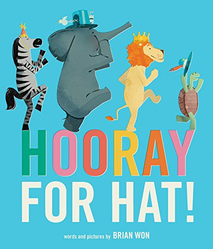 Hooray for Hat! -