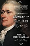 alexander hamilton a life reprint edition by randall willard sterne 2014 paperback
