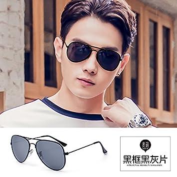 LLZTYJ Gafas De Sol/Gafas De Sol Polarizadas Para Hombre ...