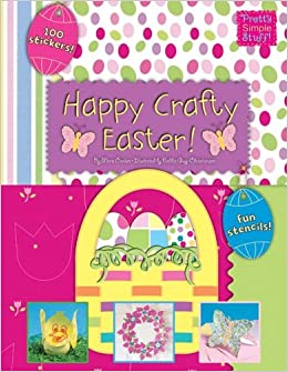 Happy Craft Easter Cards And Crafts For Mom And For Dad Pretty