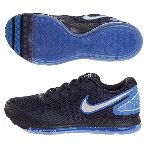 2 de Low NIKE Comp Chaussures Out All Zoom Running qRYSI
