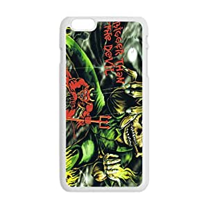 Stormtroorers Of Oeath Fashion Comstom Plastic case cover For Iphone 6 Plus