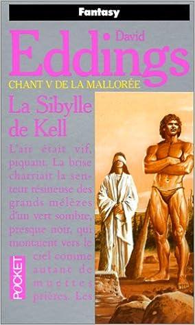 Télécharger des livres sur Google La Mallorée. La Sibylle de Kell en français PDF PDB CHM 2266055623