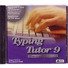 TYPING TUTOR 9 (Jewel Case)