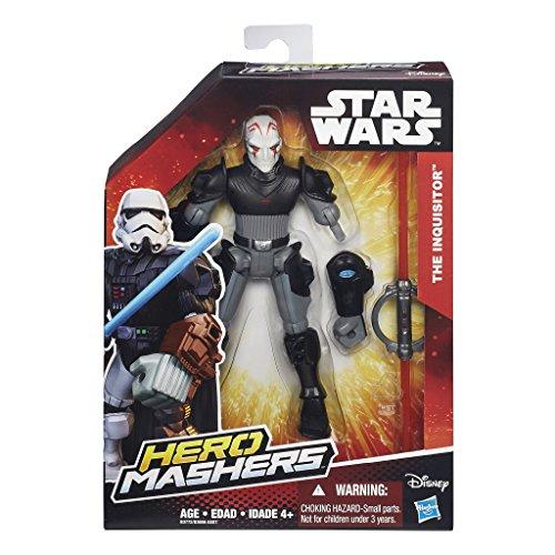Star Wars Episode V: Hero Mashers: Bossk