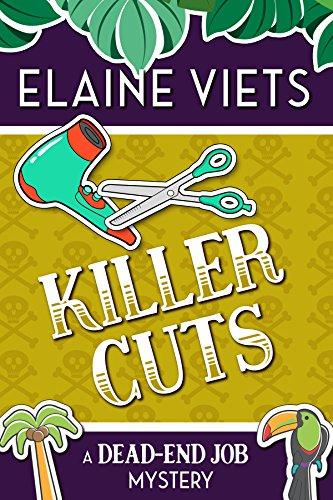 Killer Cuts (A Dead-End Job Mystery Book 8) by [Viets, Elaine]