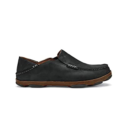 OLUKAI Men's Moloa | Loafers & Slip-Ons