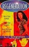 Regeneration, Linda Joy Singleton, 042517302X