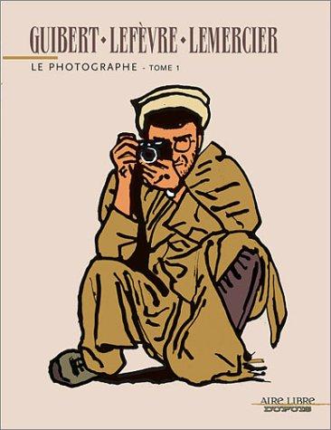 Le photographe n° 1