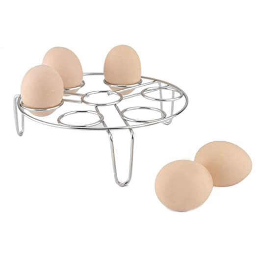 Crepera para huevos a vapor, accesorios para ollas a presión ...