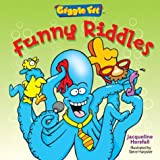 Funny Riddles, Jacqueline Horsfall, 1402708645