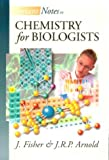 Instant Notes Chemistry for Biologists