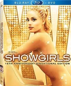 NEW Showgirls - Showgirls (Blu-ray)