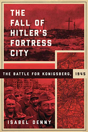 Party America Union City (The Fall of Hitler's Fortress City: The Battle for Konigsberg,)