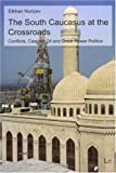 The South Caucasus at the Crossroads : Conflicts, Caspian Oil and Great Power Politics, Nuriyev, Elkhan, 382586216X