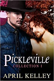 Pickleville Collection 1
