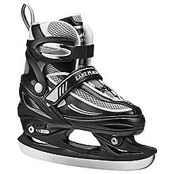 Lake Placid Summit Boys Adjustable Ice S...